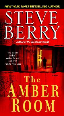 The Amber Room By Berry, Steve
