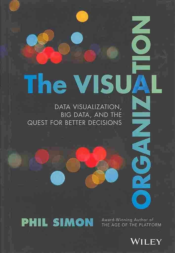 The Visual Organization By Simon, Phil